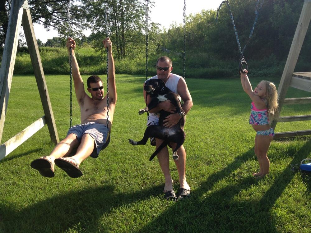 Family Lovin